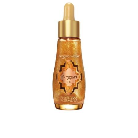 Physicians Formula Argan Wear, Ultra-Nourishing Illuminating Argan Oil, Touch Of Gold