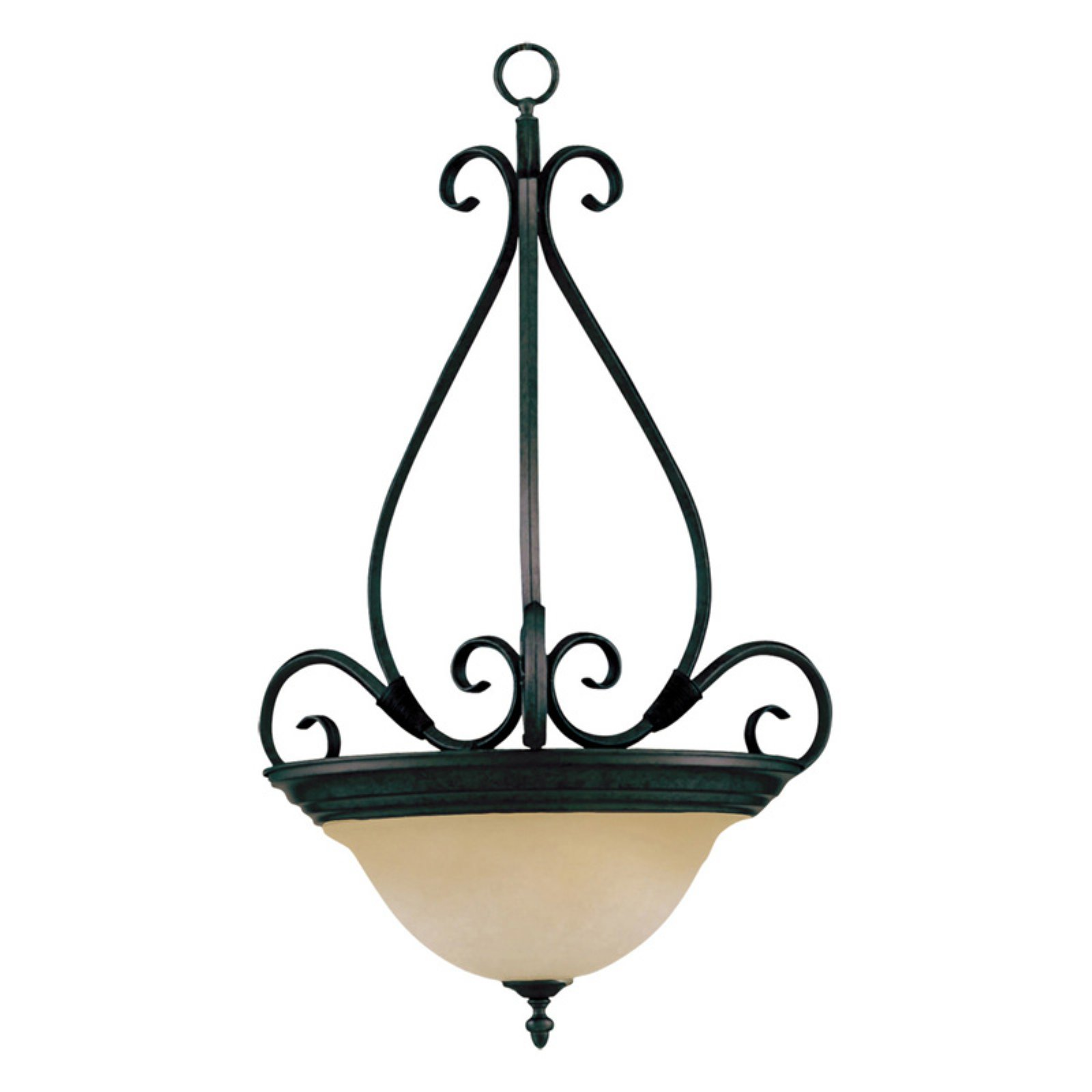 Maxim Pacific Pendant - 20.5W in. Kentucky Bronze