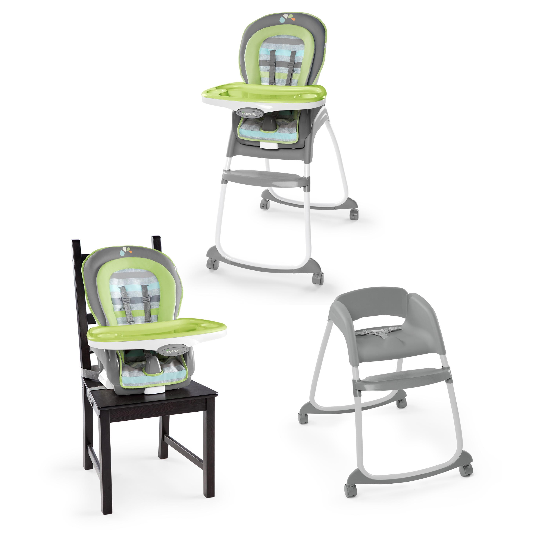 Trio 3-in-1 High Chair - Vesper