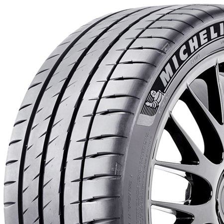 Michelin Pilot Sport 4 S 255/35ZR18XL 94Y Tire