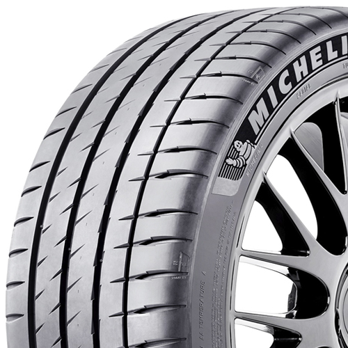 Michelin Pilot Sport 4 S Performance Radial Tire