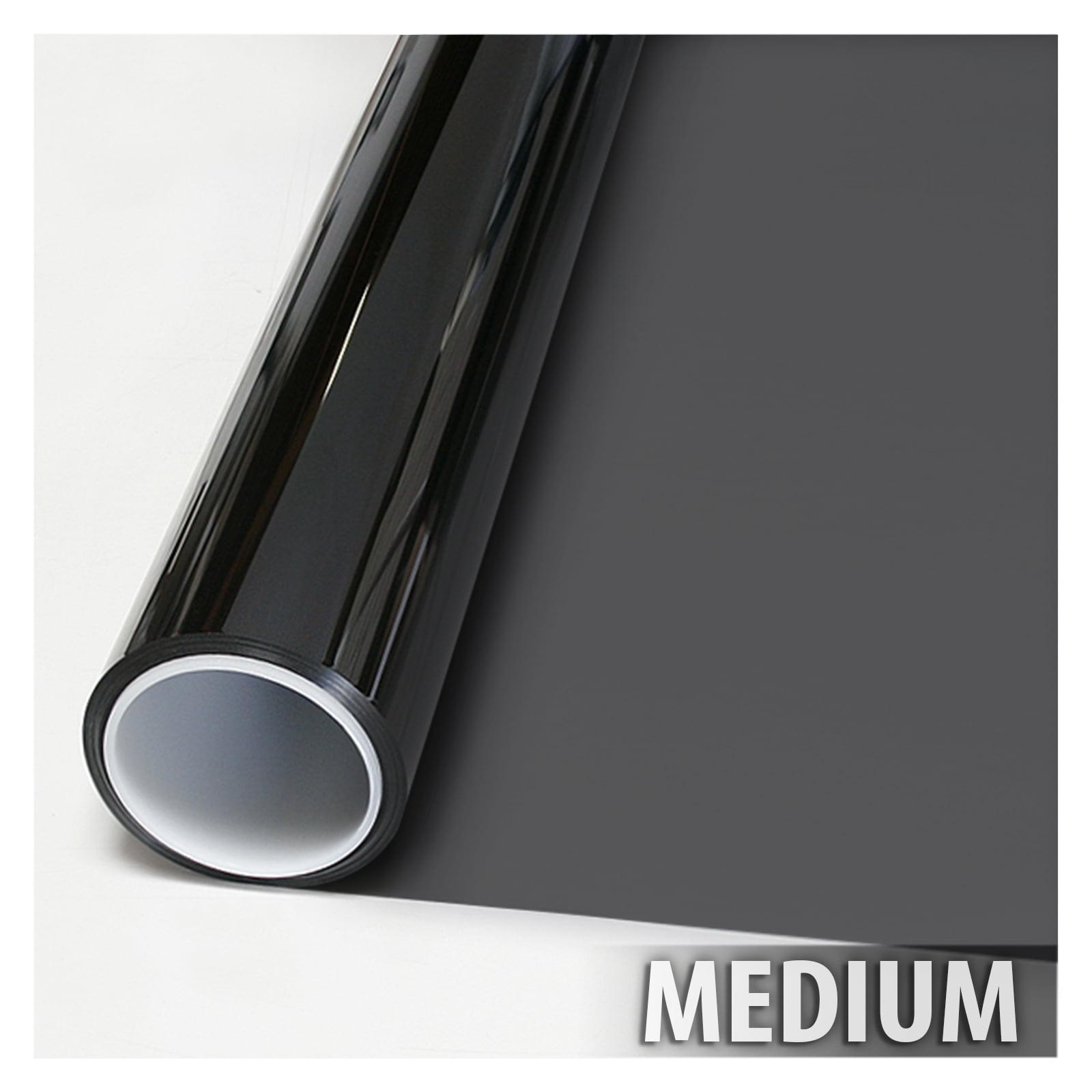 BDF NC35 Window Film Premium High Performance Heat Control Nichrome 35 Medium