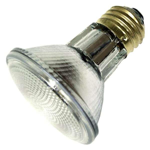 Luminance 29285 L6650 50PAR20//NFL//3 PAR20 Halogen Light Bulb