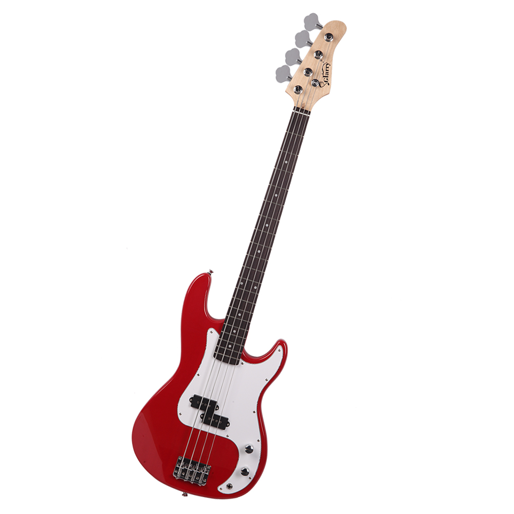 + Cable Aqura Bass Red Wrench Tool Electric Bass Guitar Cord Wrench Tool Red