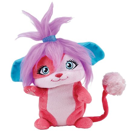 , Sunny 8 Inch Plush, Flashlight your Inflated Poppin Pikachu character Students Book Back Dog 12 Small Mattel House Nickelodeon then Smile Compass an Pop.., By Popples