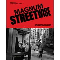 Magnum Streetwise (Hardcover)