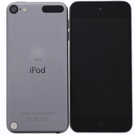 Refurbished Apple iPod Touch 5th Generation 32 GB, (Refurbished Ipod Touch 32gb Pink 5th Generation)