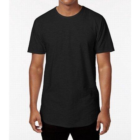Ink Mens Extended-Hem Hi-Low Tee T-Shirt XL