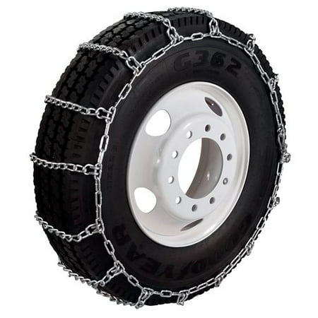 Peerless Chain Truck Tire Chains, #0222130