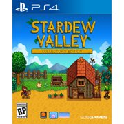Stardew Valley Collector's Edition PS4 - Preowned/Refurbished