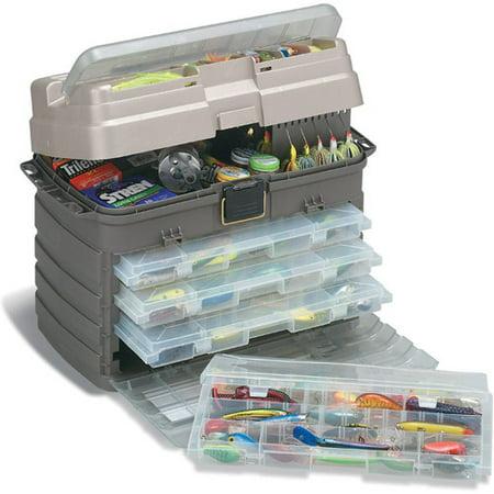 Plano 7592 guide series stowaway tackle system - Boite de rangement pour lego ...