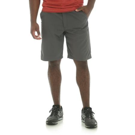 Wrangler Men's Outdoor Performance Side Elastic Utility Short