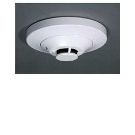 HONEYWELL FIRE SYSTEMS US / FIRE-LITE FIL-WSD355T Wireless Photo/Heat  Detector for use wit FIL-WSD355T