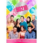 Beverly Hills 90210: The Final Season (DVD)