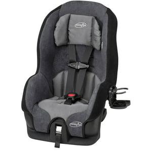 Evenflo - Tribute 5 DLX Convertible Car Seat, Saturn