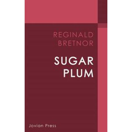 - Sugar Plum - eBook