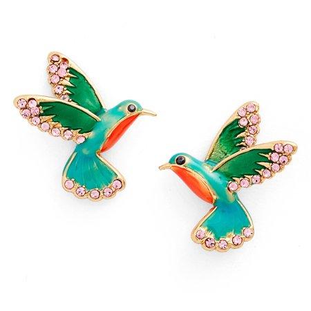 Scenic Route Hummingbird Stud Earrings