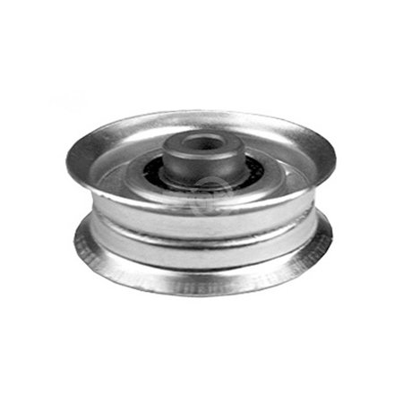 - Idler Pulley replaces Murray 056526. Drive Belt Idler on Rear Engine 25