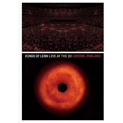 Kings Of Leon: Live At The O2 (Blu-ray)