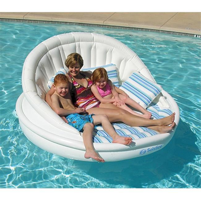 Swimline 15135HR Aqua Sofa