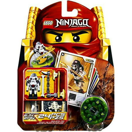 Shop for LEGO Ninjago in LEGO. Buy products such as LEGO Ninjago Destiny's Wing , LEGO Ninjago Spinjitzu Training at Walmart and save.