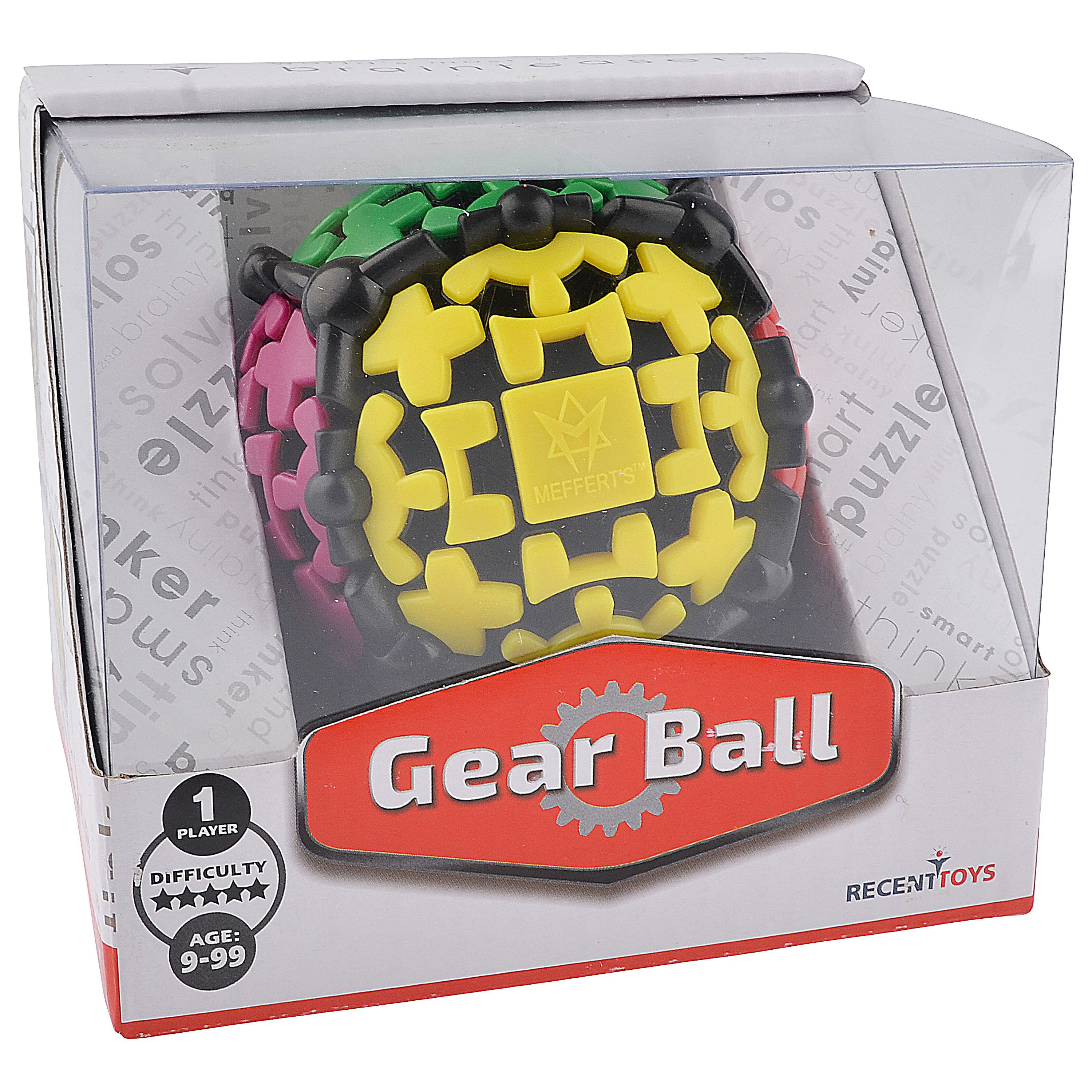 Gear Ball 1pc