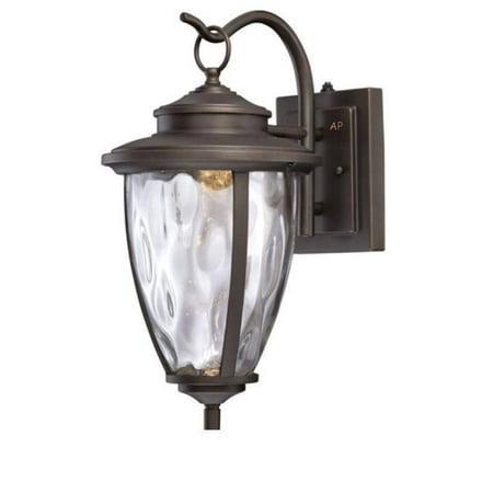 Altair Energy Saving Led Lantern Oil Rubbed Bronze