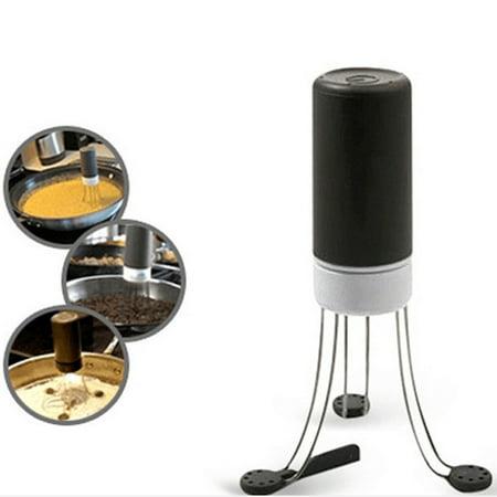 Automatic Egg Stirrer 3 Speed Gear Stir Mixer Kitchen Auto Food Blender Dornbracht Three Hole Mixer