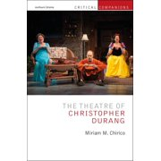 The Theatre of Christopher Durang - eBook