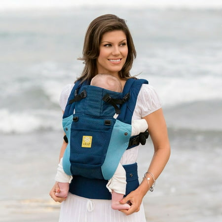LILLEbaby Airflow Baby Carrier