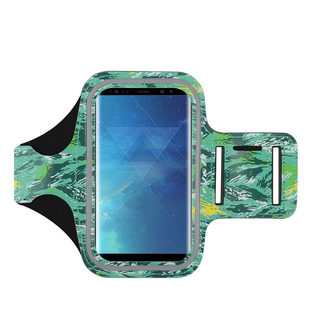 J/&D Armband Compatible for Xperia XA2 Ultra Armband//Xperia 10 Plus Armband Not for Sony XA2 Sports Armband with Key Holder Slot /& Earphone Connection for Sony Xperia 10 Plus Running Armband