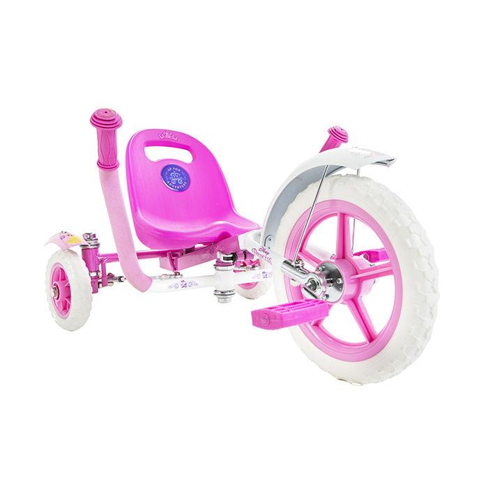Mobo Tot Disney Princess Toddler Ergonomic Three Wheeled Cruiser Tricycle