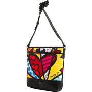Heys America Britto 'A New Day Crossbody Bag