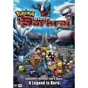 Pokemon (Video): Pokemon: The Rise of Darkrai (Other) by Viz Media
