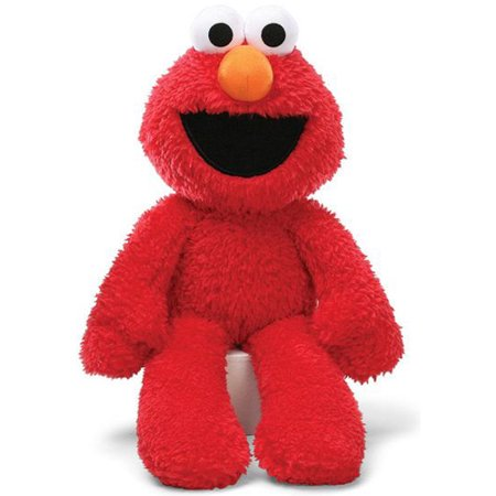 Sesame Street Take along Elmo