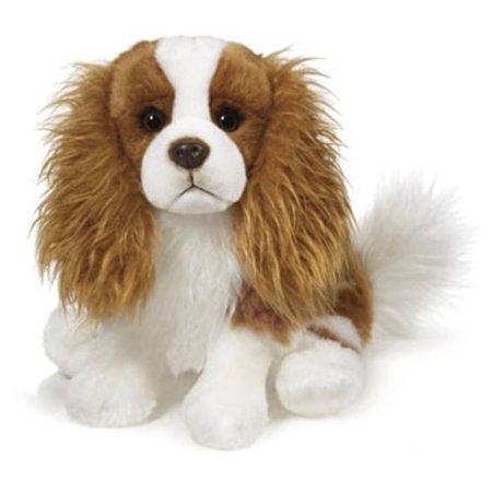 Pets Signature Series Feeder (Webkinz Virtual Pet Plush - Signature Series - KING CHARLES COCKER SPANIEL (12 inch))