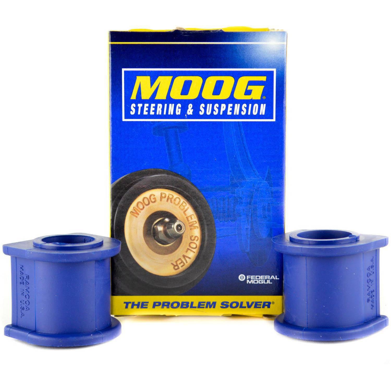 Suspension Stabilizer Bar Bushing Kit Front Moog K200519
