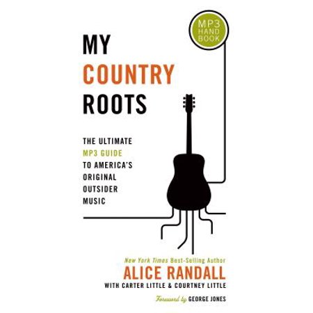My Country Roots - eBook ()