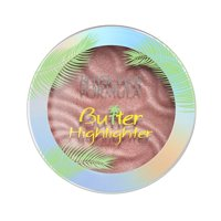 Butter Highlighter, Pink, GET GLOWING WITH HIGHLIGHTER MAKEUP: Use this gorgeous makeup highlighter to strobe, or sculpt with contour, over foundation.., By Physicians Formula