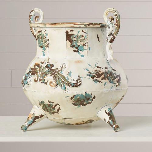 August Grove Florance Vase