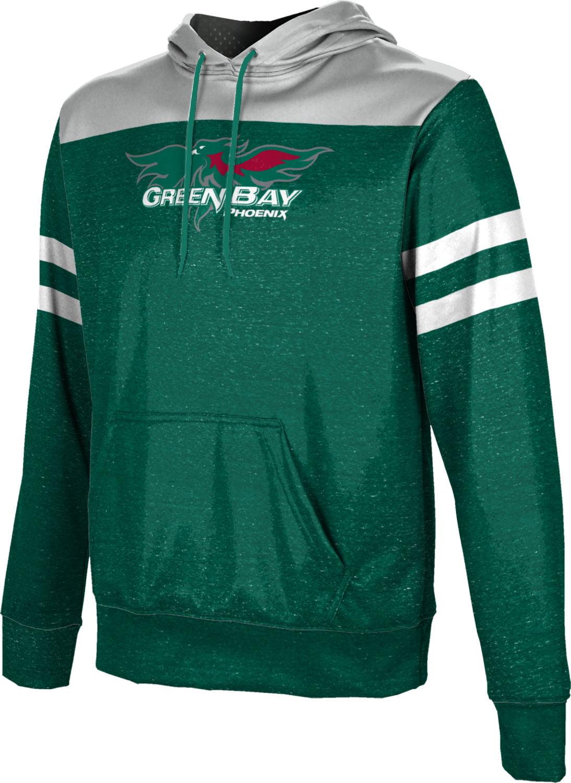 Gameday ProSphere University of Wisconsin Green Bay Boys Hoodie Sweatshirt