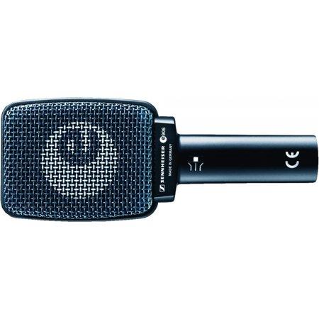 Sennheiser e 906 Evolution 900 Series Side-Address Instrument Mic