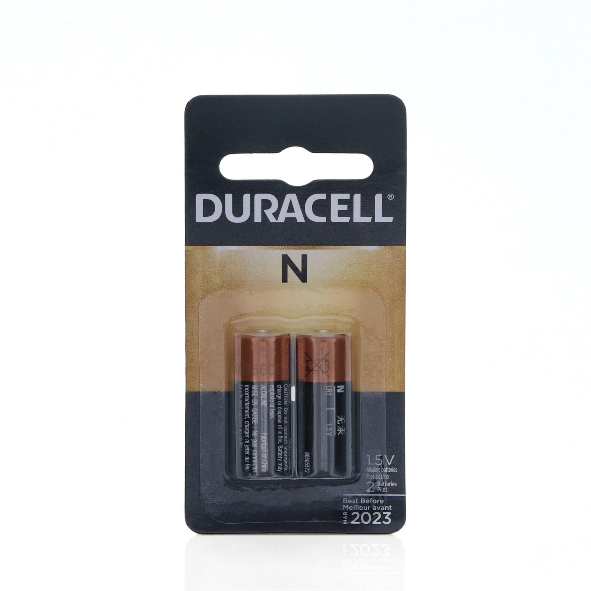 Duracell Medical Alkaline Batteries 1 5 Volt 2 Each Walmart Com Walmart Com