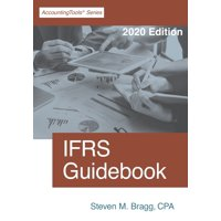 IFRS Guidebook: 2020 Edition (Paperback)