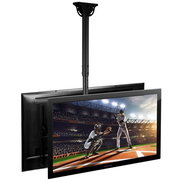Mount It Dual Screen Tv Ceiling
