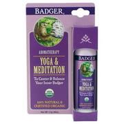 Badger 359120 Yoga-Meditate 1oz.  Tin
