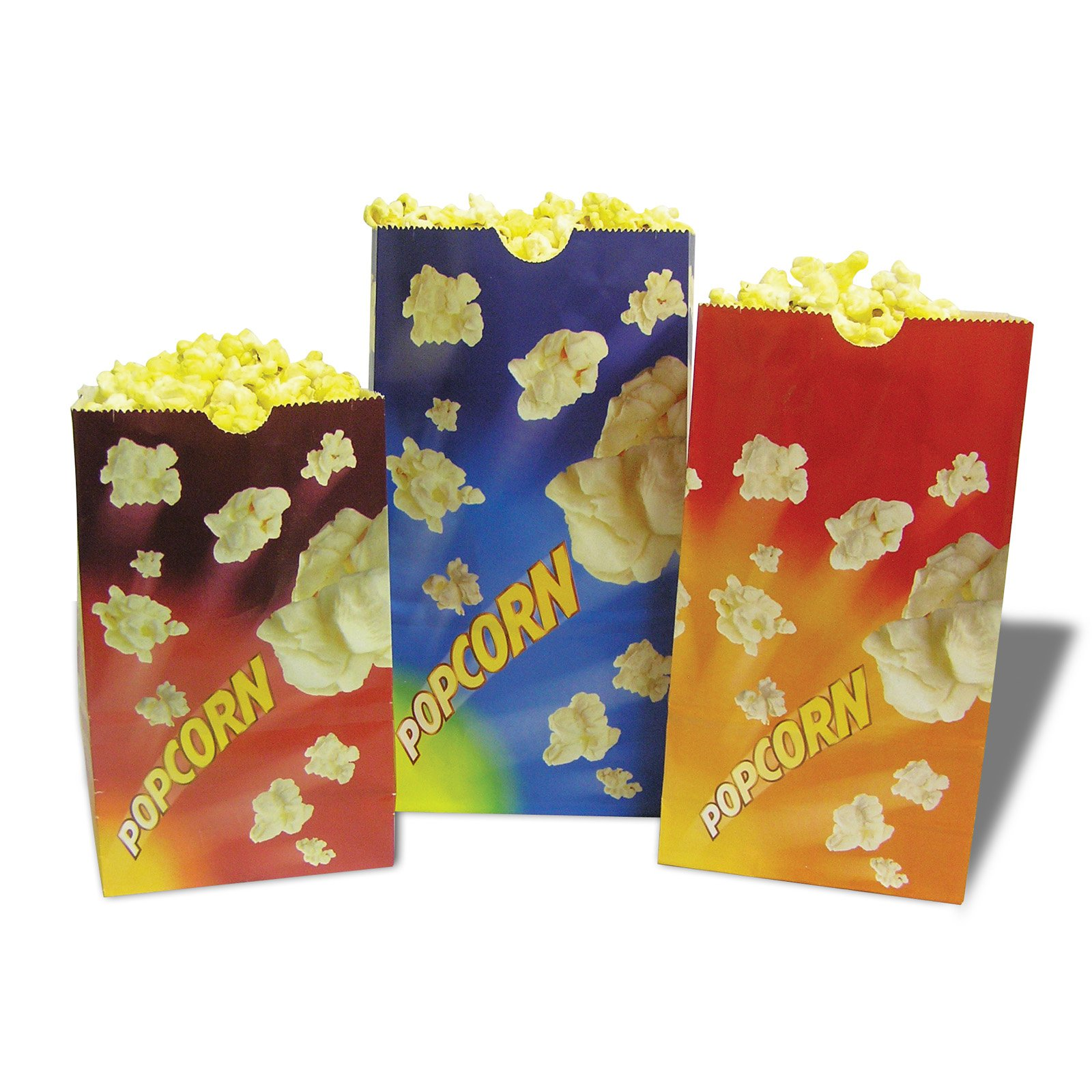Benchmark USA Popcorn Butter Bags