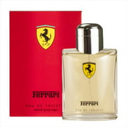 Selective Men Ferrari Red For Men 4.2 Oz. Eau De Toilette Spray