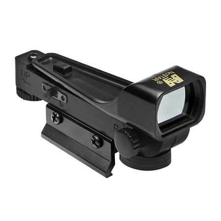 RED DOT REFLEX SIGHT WVR