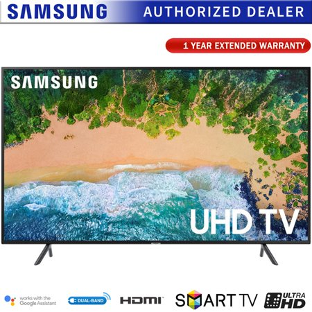 Samsung 43NU7100 43
